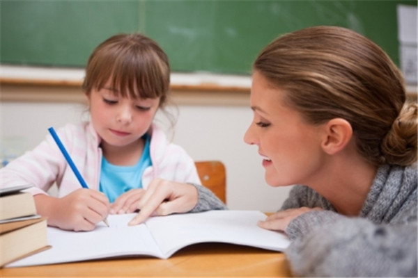 少儿英语一对一课堂展示