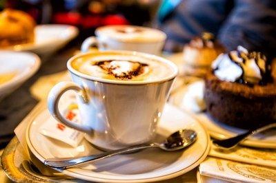 太平洋咖啡投资加盟