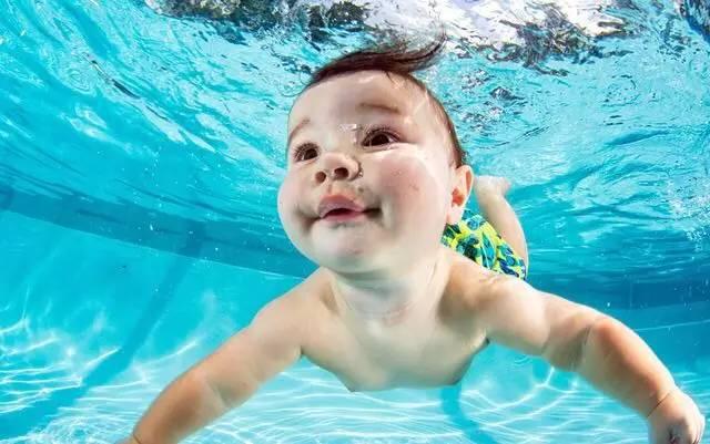 婴儿游泳馆项目,值得创业者运作