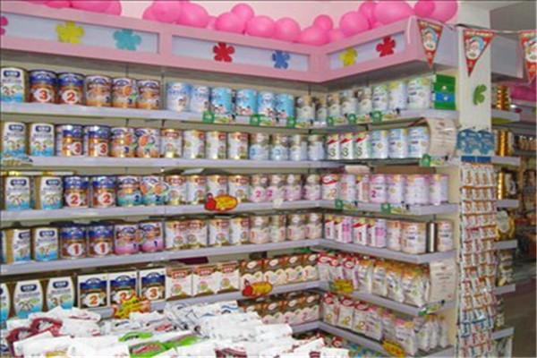 香港3861母婴店,售后服务完善