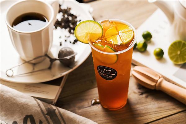 果麦奶茶投资加盟