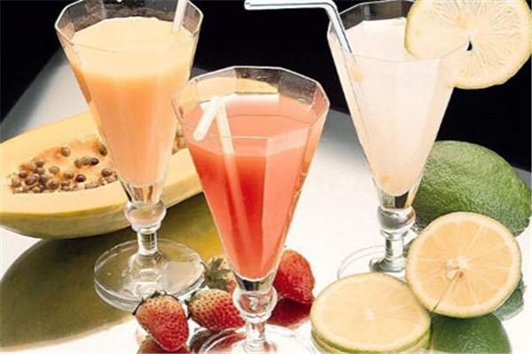 茶当家茶饮富含多种营养成分