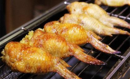 鸡翅包饭代理