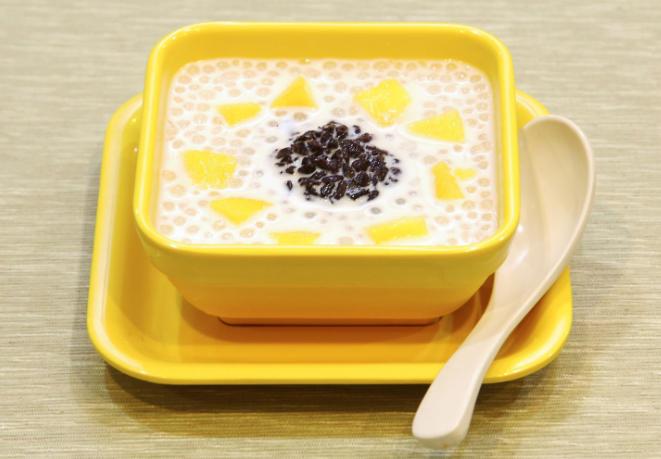 广东糖水加盟