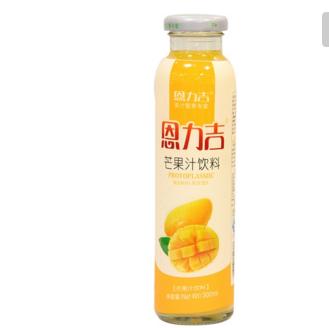 恩力吉果汁