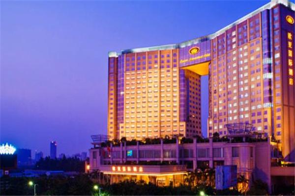歐亞酒店加盟