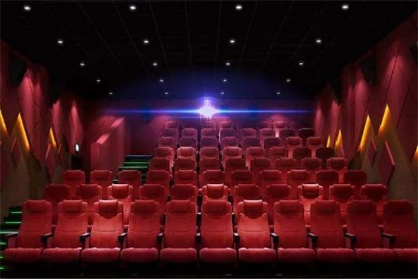 光影傳奇影院加盟