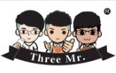 三個先森的韓國炸雞