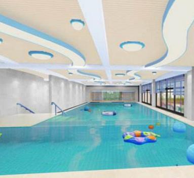 童漾水世界婴儿游泳馆