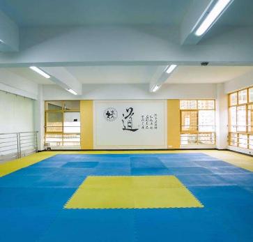 王浩跆拳道