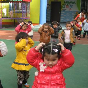 新蕾艺术幼儿园