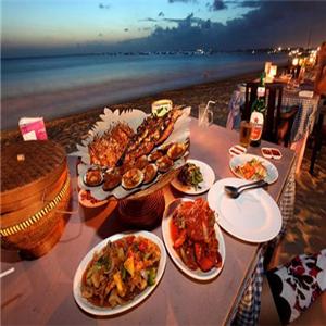 巴厘岛海鲜自助餐厅诚邀加盟