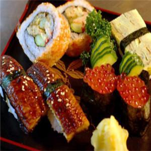红叶寿司诚邀加盟