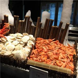 海鲜自助餐厅诚邀加盟