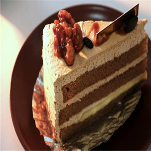 開心蛋糕加盟