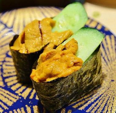 海胆寿司诚邀加盟