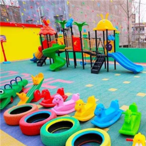 博樂幼兒園