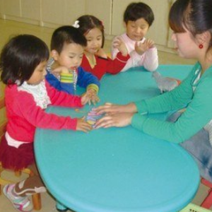 美斯顿幼儿园诚邀加盟