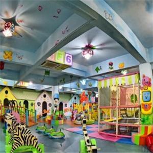童话玩具智慧园加盟