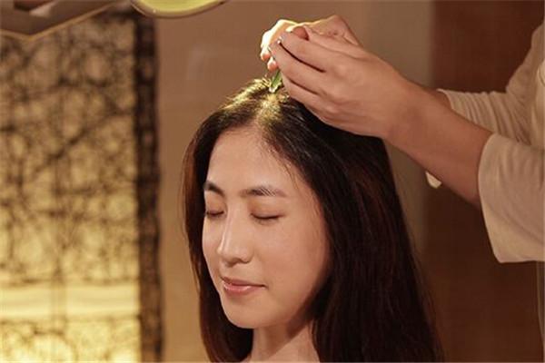 发一生养发馆疗法可靠