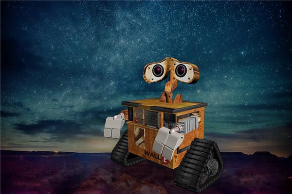 瓦力机器人加盟