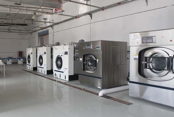 航星洗涤机械投资