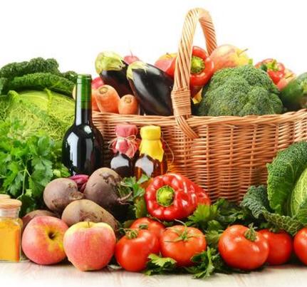 綠鮮滿堂蔬菜水果加盟