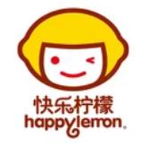 快乐柠檬happylemon休闲饮品