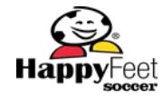 HappyFeet足球俱樂部