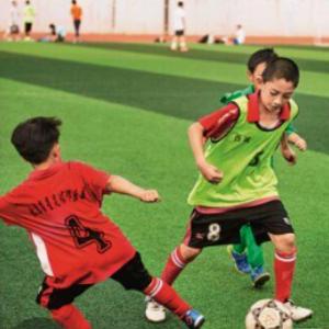 悅動兒童體能運動館加盟