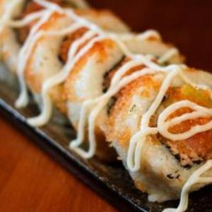 極鮮三文魚壽司加盟