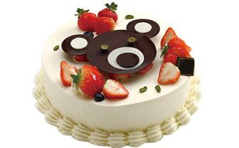 贝果蛋糕加盟
