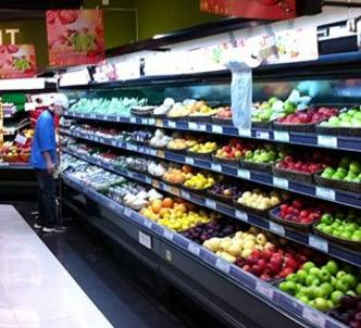 百品鲜水果超市