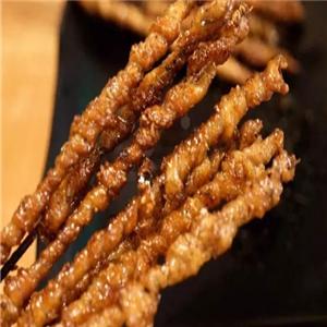 串好美生態燒烤