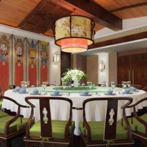 巴渝府川菜馆
