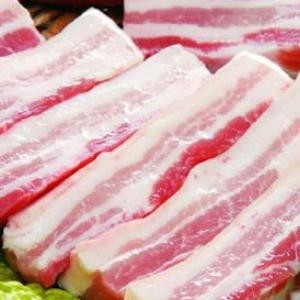 巴南土猪肉