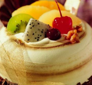 爱丽丝蛋糕店
