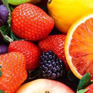 佰果园水果店加盟