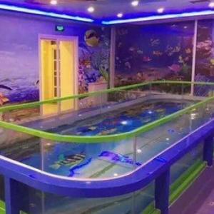 伊貝莎游泳館