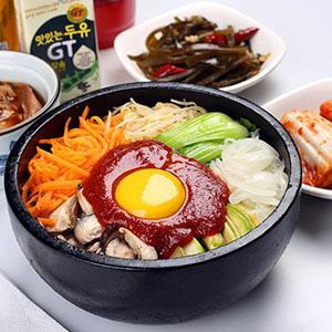 韩式拌饭寿司诚邀加盟