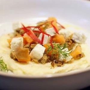 SVEA 现代北欧餐厅
