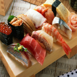 MrEasy外带寿司