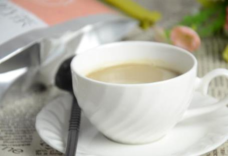 12港式奶茶咖啡