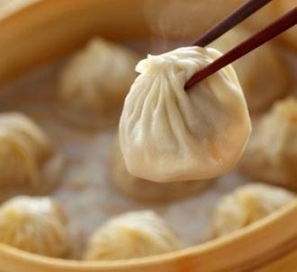 蔡先生上海湯包館