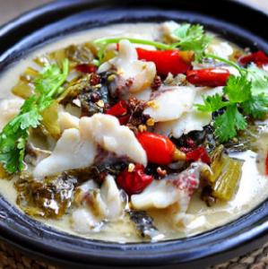 徐老壇酸菜魚