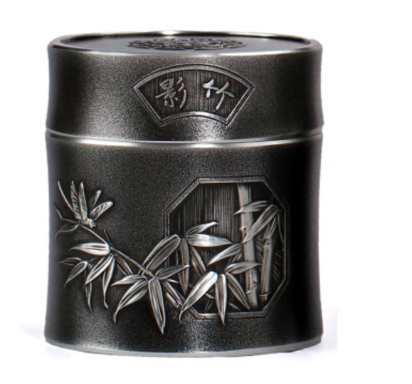竹影茶庄加盟