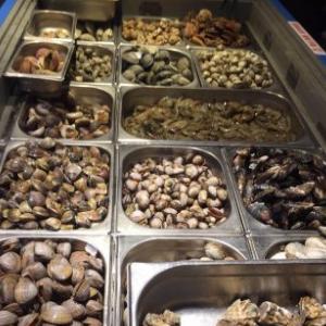 鑫海匯海鮮烤肉火鍋自助餐廳