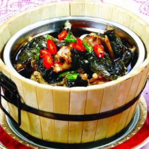 萧山蒸菜馆