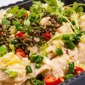 相約洲灣酸菜魚