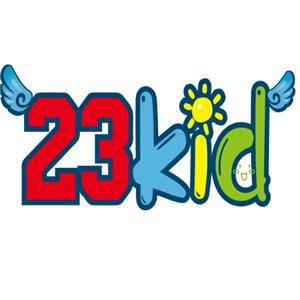 23kid儿童体适能
